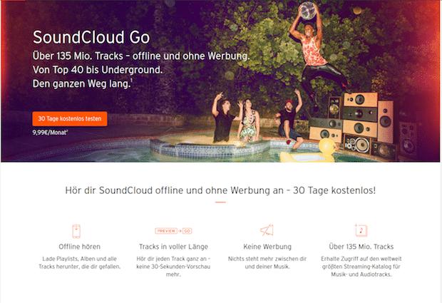 Photo of SoundCloud führt Werbung in Deutschland ein, um Marken mit seiner einzigartigen Community zu verbinden