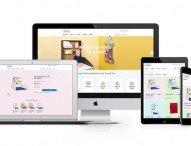 TimKid erhält von der NetzKombyse einen individuellen Online-Shop mit integrierter Unternehmenswebsite