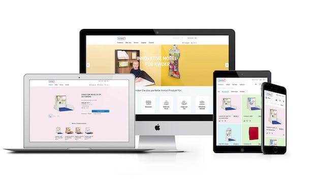 Photo of TimKid erhält von der NetzKombyse einen individuellen Online-Shop mit integrierter Unternehmenswebsite