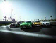 Mehr Sportwagen von Mercedes-AMG zum 50. Jubiläum