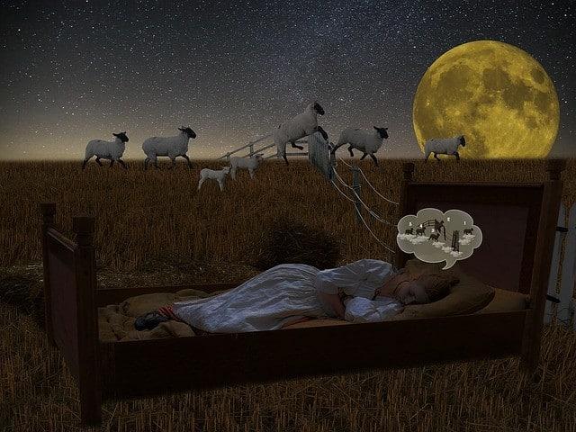 Bild von Was ist eigentlich ein Schlaflabor und wann sollte man dort hin?