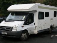 Camping: Wohnmobil-Branche zufrieden