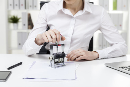 Photo of Kleine Helfer, große Wirkung: Der Firmenstempel