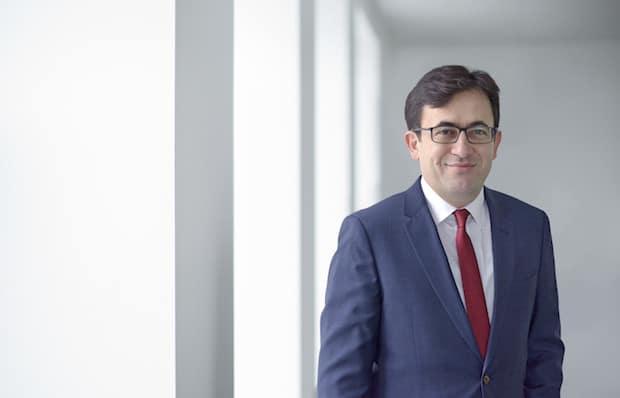 Photo of Ahmet Kudsi Arslan ab sofort Vorstandsmitglied
