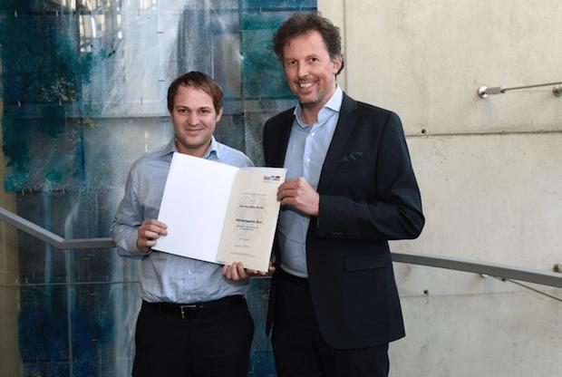 Photo of Zwei MCI-Absolventen mit Staatspreis für Österreichs beste Masterabschlüsse ausgezeichnet