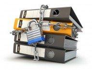 Dokumente und Daten sicher verwahren