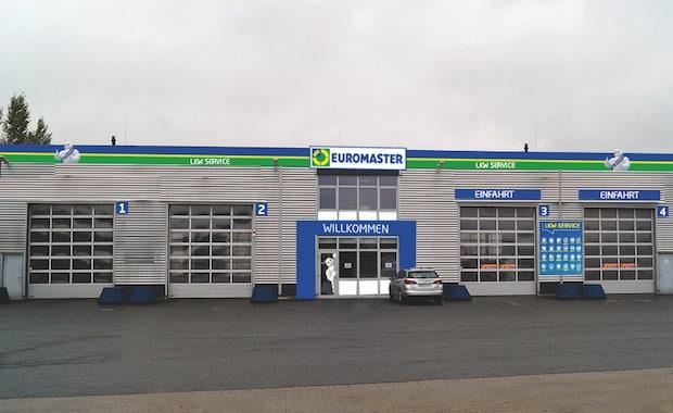Photo of Euromaster eröffnet vier neue Heavy Servicecenter– weitere Standorte geplant