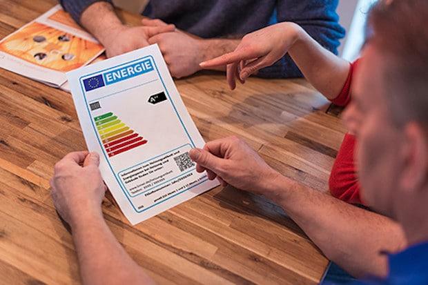 Photo of Neu seit 2017: Kennzeichnungspflicht für alte Heizungen