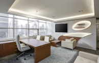 Welcher Bodenbelag ist ideal fürs Office?