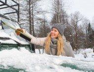 Jetzt geht´s dem Frost nachhaltig an den Kragen
