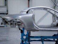 Neue Alpine kommt komplett mit Aluminium-Aufbau