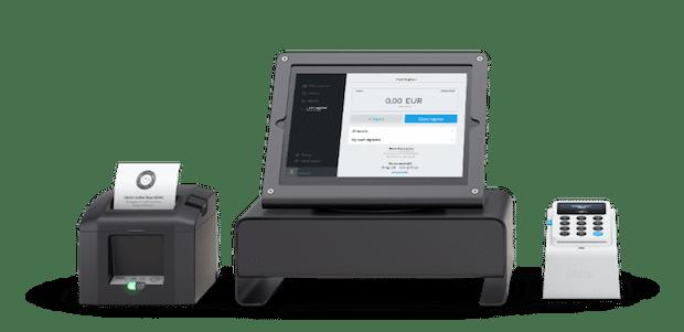 Bild von Digitale Betriebsprüfung für Kleinunternehmen: iZettle führt kostenlose Kassensystemfunktion ein
