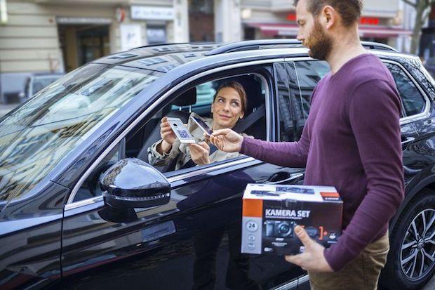Bild von Concardis und IAV entwickeln Automotive Marketplace
