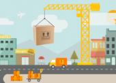 Roboter oder Drohne – hat der Postmann ausgedient?