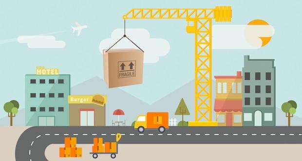 Photo of Roboter oder Drohne – hat der Postmann ausgedient?