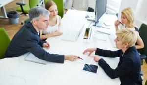 Kommunikationsberatung zur betrieblichen Altersvorsorge