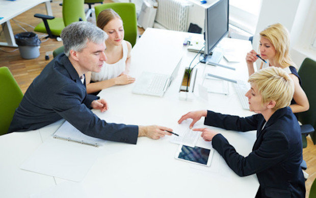 Photo of Kommunikationsberatung zur betrieblichen Altersvorsorge