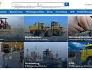 Machinio verdreifacht seine Einnahmen und expandiert mit neuen Websites nach Europa