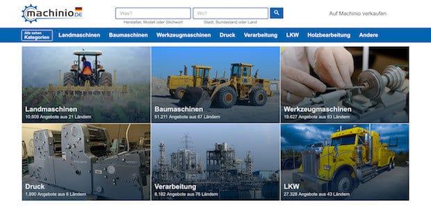 Photo of Machinio verdreifacht seine Einnahmen und expandiert mit neuen Websites nach Europa