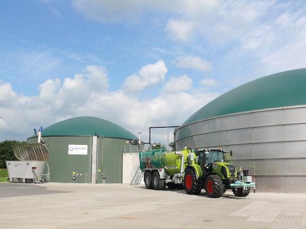 Photo of WELTEC BIOPOWER präsentiert zukunftsweisende Lösungen für Biogasanlagen und Veredelungsbetriebe