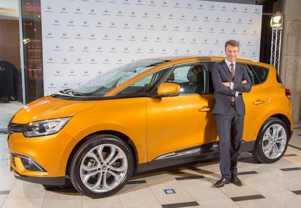 Photo of Renault wächst in Deutschland um 11,8 Prozent – Zuwachs doppelt so stark wie der Markt