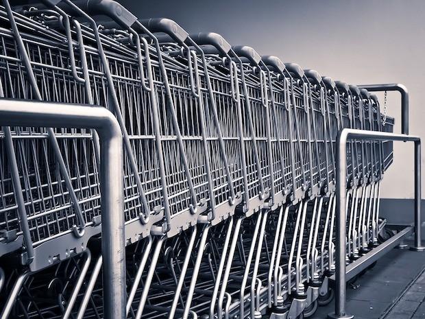 Photo of Lebensmittelhandel: 81 Prozent der Kunden finden beim Einkauf nicht das gewünschte Angebot