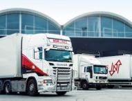 Nor Lines steigert Produktivität und Effizienz mit PoD- und Logistik- Management-Lösungen von Zetes