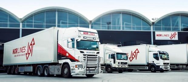 Photo of Nor Lines steigert Produktivität und Effizienz mit PoD- und Logistik- Management-Lösungen von Zetes