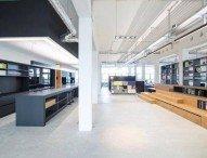Vertrauen vs. Kontrolle: Sieben Trends bei Bürowelten