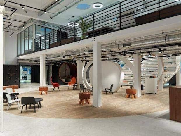 Photo of Neue Team-Welten für neues Arbeiten: conceptsued° realisiert in München die Allianz Global Digital Factory