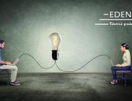 Mit EDENSTEP Schritt für Schritt zur internationalen Karriere