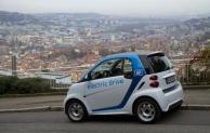 """""""Learning by driving"""": car2go ermöglicht immer mehr Menschen das Erlebnis E-Mobilität"""