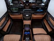 Streng limitiert: Open-Air-Luxus on- und offroad