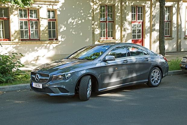 Photo of car2go Rheinland feiert fünften Geburtstag und beschenkt Kunden mit CLAs