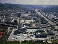 Mercedes-Benz Werk Untertürkheim schafft Voraussetzungen für Elektromobilität