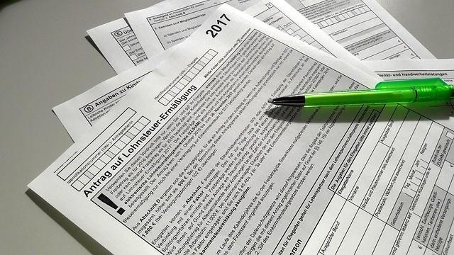 Bild von Steuerreform 2017 und Sparmöglichkeiten