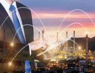 in-GmbH auf der HANNOVER MESSE: Produktionsvisualisierung in der Industrie 4.0