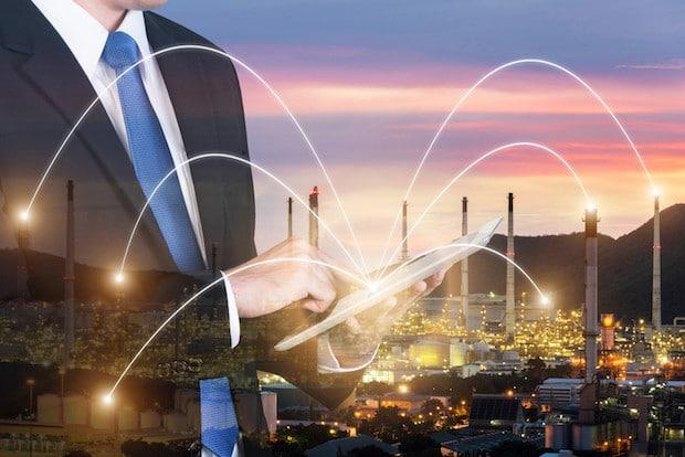 Photo of in-GmbH auf der HANNOVER MESSE: Produktionsvisualisierung in der Industrie 4.0