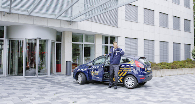 Photo of KÖTTER Services: Rekordwerte bei Umsatz und Mitarbeiterzahl