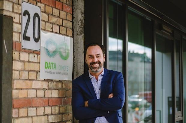 Bild von Andreas Kulpa ist neuer CEO der Datalovers AG