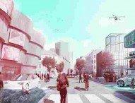 Wie formen autonome Fahrzeuge die Städte der Zukunft?