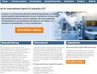 Sind Sie fit für Industrie 4.0? – Antworten im Kurz-Assessment von DUB und KPMG