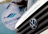 Die Deutsche See GmbH hat als erster Großkunde Klage gegen die Volkswagen AG eingereicht