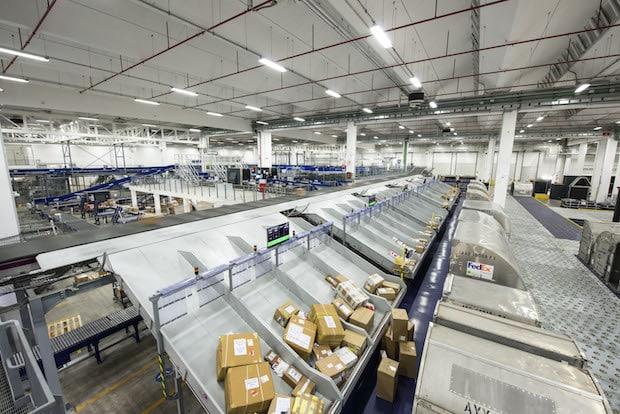 Photo of FedEx Express eröffnet neues Südeuropa Gateway in  Mailand-Malpensa