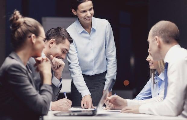 Photo of Erfolgsfaktor Unternehmenskultur