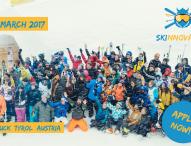 Skinnovation 2017 – Die Startup-Konferenz auf Ski