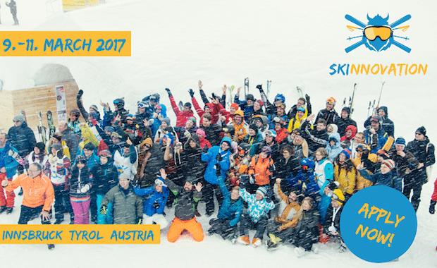 Photo of Skinnovation 2017 – Die Startup-Konferenz auf Ski