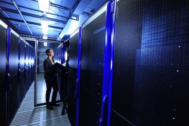 Bild von Mehr Sicherheit für das intelligente Energienetz