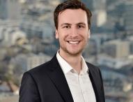 Zwei Mittelstands-Experten wechseln von der Commerzbank zum digitalen Kreditmarktplatz