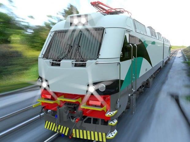 Photo of Knorr-Bremse rüstet 800 Doppellokomotiven für Indien mit Bremssystemen aus